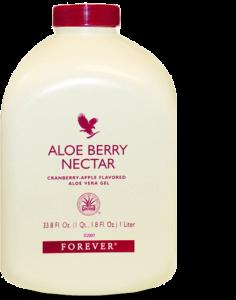 Aloès Berry Nectar 31.53 €