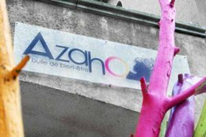 Salon de coiffure Azaho