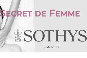 Institut Secret de Femme